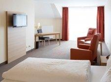 Hotelzimmer Einzel