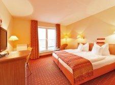 Hotelzimmer Vitalis Greetsiel