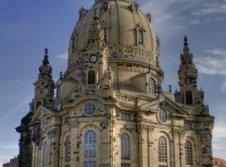 In der Umgebung: Dresden Frauenkirche (c) KHLaube