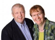 Inhaber Otmar Wander und Sigrid Kraft-Wander