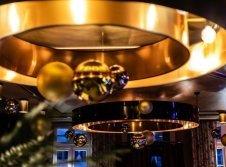 Innenblick ins Akzent Hotel Tietmeyer