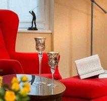 Inneneinrichtung im Hotel Moseltor, Quelle: (c) Hotel Moseltor