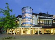 Johannesbad Fachklinik, Gesundheits- & Rehazentrum Saarschleife