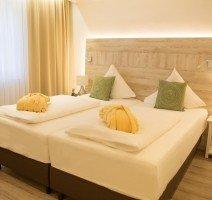 Junior Suite, Quelle: (c) Hotel Antoniushof