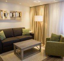 Junior Suite , Quelle: (c) Hotel Antoniushof