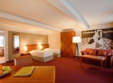 Junior Suite mit getrennten Betten