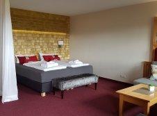 Juniorsuite / Suite Innsbruck