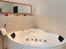 Juniorsuite Whirlpool