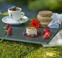 Kaffe & Kuchen á la Terra Nova, Quelle: