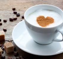 Kaffee, Quelle: (c) Landhotel Sickinger Hof