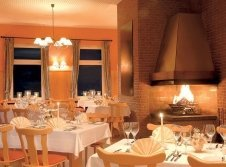 Kamin Restaurant