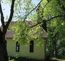 Kappelle in Gosbach, Quelle: (c) AKZENT Hotel Restaurant Höhenblick