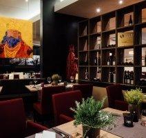 karl - Restaurant am Park, Quelle: (c) BEST WESTERN PREMIER Park Hotel