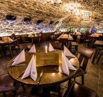 Unser Restaurant Kartoffelkeller., Quelle: (c) Traditionshotel Wilder Mann
