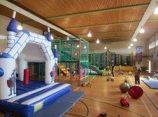 Kinder Spielplatz Indoor