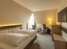 Komfort Doppelzimmer