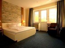 Komfort Doppelzimmer AKZENT Hotel Saltenhof
