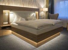 Komfort-Doppelzimmer | Einzelnutzung