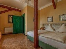 Komfort Doppelzimmer im Hotel