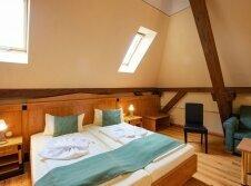 Komfort Doppelzimmer im Kavalierhaus