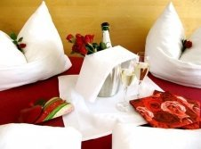 Komfort Doppelzimmer romantisch