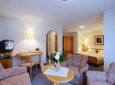 Komfort-Plus-Doppelzimmer