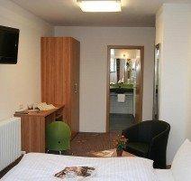 Komfort Zimmer Stammhaus, Quelle: