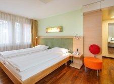 Komfort Zweibett Zimmer