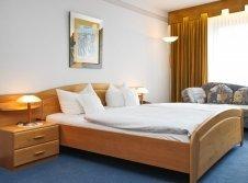 Komfortzimmer mit 30m²