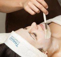 kosmetische Behandlung, Quelle: (c) AKZENT Schlosshotel Wiechlice