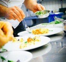 Küche, Quelle: (c) Hotel Gerbe