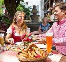 Kulinarik, Quelle: (c) Früchtl - Wirtshaus zum Bräu
