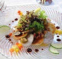 Kulinarik, Quelle: (c) ACHAT Premium Walldorf/Reilingen