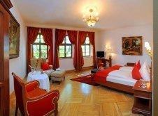 Kurfürsten-Suite (Hochzeitszimmer)