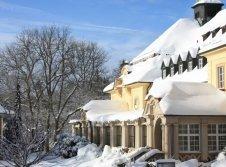 Kurhaus Bad Steben