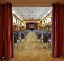 Kursaal, Quelle: (c) PK Parkhotel Kurhaus