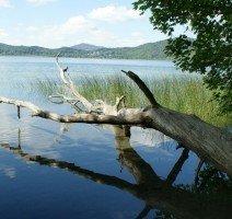 Unser Laacher See , Quelle: (c) Hotel und Landgasthof zum Bockshahn