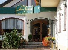 Land-gut-Hotel Zum Alten Forsthaus