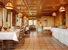 Landgasthof Hotel Ochsen - Restaurant