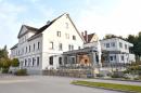 Landgut Hotel Zur Rose - Hotel-Außenansicht