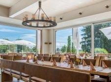 Landgut Hotel Zur Rose - Restaurant