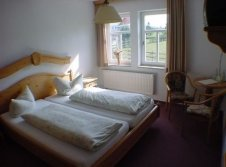 Landhaus-Doppelzimmer