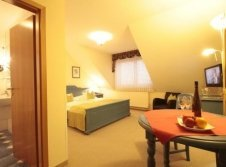 Landhaus Komfort Doppelzimmer