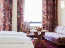 Landhaus Komfort- Doppelzimmer