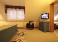Landhaus Komfort Familienzimmer