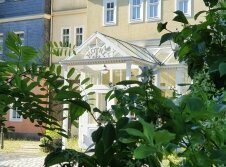 Landhotel Zum Hessenpark - Hotel-Außenansicht