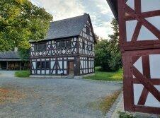 Landhotel Zum Hessenpark - Hotel-Innenansicht