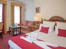 Landhotel Zum Hessenpark - Zimmer