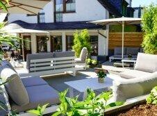 Terrasse/Außenbereich