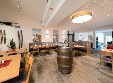 Landidyll Hotel Weinhaus Halfenstube - Restaurant